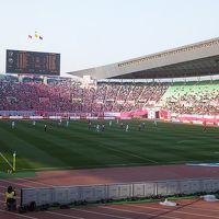 2013 今年唯一の関西リーグ戦遠征