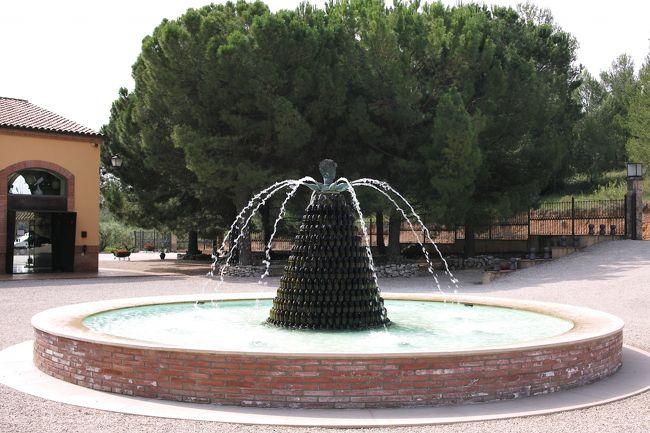 初めてのバルセロナとだいぶ訪れたパリ バルセロナ観光編 1