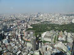 食べまくりの東京旅~♪ ~リッツカールトンクラブラウンジ&BAR of TOKYO~