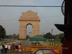 インド世界遺産の旅(3)40数年ぶりのインド。