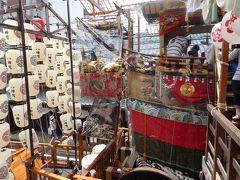 祇園祭 2013