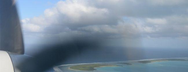 クック諸島に行ってきましたぁNO.3 アイ...
