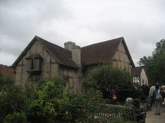 イギリスで友人の結婚式に出席+しっかり観光♪ 6 ~シェイクスピア生誕の地とオックスフォード観光編~