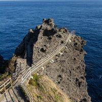 南伊豆ぐるり旅【9】~伊豆半島の最南端に位置する断崖絶壁~石廊崎