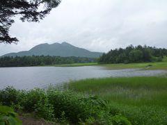 尾瀬トレッキング17km  沼山峠~大江湿原~尾瀬沼一周~大清水