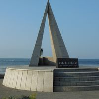 車中泊 北海道2013宗谷岬へ