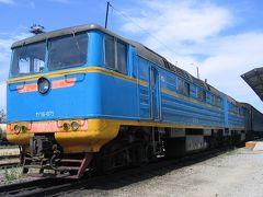 2013年7月 ロシア・サハリン鉄道の旅6~7日目(全7日間)