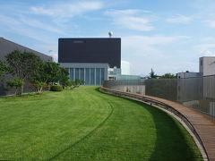 松本市内の建築 1 市民芸術館・旧松本高等学校