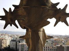 初めてのバルセロナとだいぶ訪れたパリ 街角編