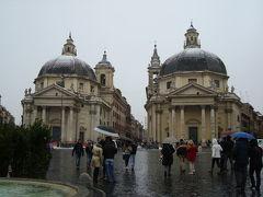 イタリアで観光&バードウォッチング [2012](20)  ローマ編(5)
