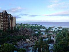 2013.6 マイルで行く初ハワイ!ハワイ島&アウラニ・ディズニー満喫の旅【13】…念願のアウラニデイズニーで大はしゃぎ③
