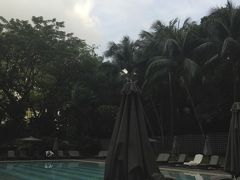 シンガポール 久々にちょっと長めに滞在 2013/7(2)リッツクラブフロアと部屋
