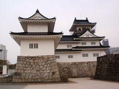 ☆2日目:【富山県】 富山城と市内観光