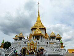3等列車&ワイナリーの旅 in Bangkok&Hua Hin★2012 12 9日目【BKK】