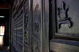 ランタンが照らしだす古都の街並み in Hoi An★2012 03 3日目【Hoi An】