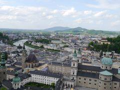 ちゃあちゃんオーストリアとドイツをまたにかける旅をするザルツブルクその11-5