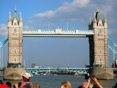 3度目のイギリス ロンドン