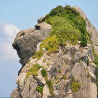 大自然に囲まれた秘島! 対馬・壱岐