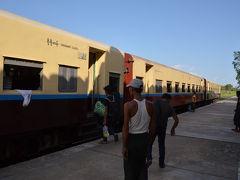 ヤンゴンの旅行記