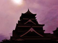 熊本城-1 二様の石垣・宇土櫓・大銀杏が語る史実 ☆頬当御門から入園