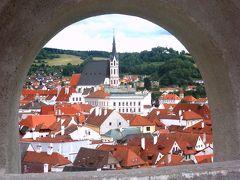財政と体制に翻弄された街−−世界遺産チェスキークルムロフで何を思う−−−