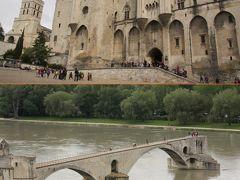 2013フランスの旅第4回 アヴィニヨン その1 Travel  in Provence vol.4/Avignon 1