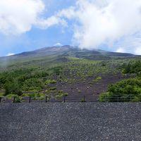 富士登山 富士宮ルート