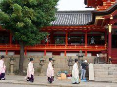 そうだ、京都へ行こう (6) 石清水編