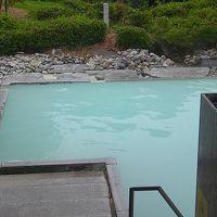 通院月間・・・検査結果を聞く前に、箱根湯の花温泉に入浴して置こう。