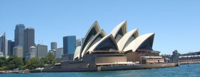 お正月をシドニーで♪