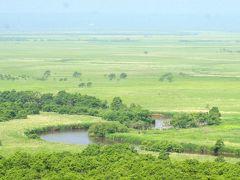 初夏の北海道 スペシャル旅 6日目 手つかずの大自然に酔う 釧路湿原