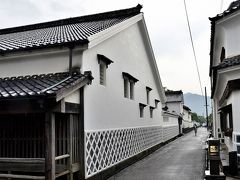九夏三伏 西国周遊記⑥萩城下町編(エピローグ)