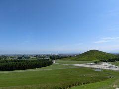 すすきのの夜とモエレ沼公園の風を感じる 編~2013初夏の北海道 オフ会込み1泊2日弾丸の旅3