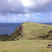 八重山諸島を巡る3泊4日。