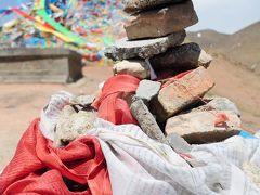 GW西北旅16★昔はチベットへの入り口だった~日月山~