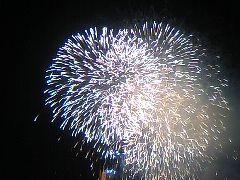 2013年江戸川花火大会