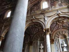 優雅な夏バカンス イタリア・東リビエラの旅♪ Vol17(第3日目午前) ☆ジェノバ:朝の優雅な散歩♪S.Matteo教会を鑑賞♪
