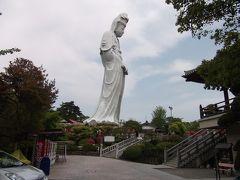群馬:高崎から太田の寺院を車で日帰り