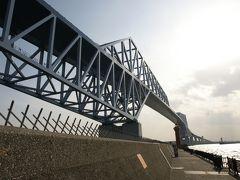 2013.03東京ゲートブリッジ