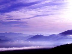 ゆめうつつ。~星空と雲海の富士五合目散策~
