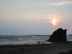 さくっと島根旅行