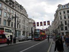 リトルプリンス誕生に沸くイギリスへ・・・いろんな意味でアツかった! ロンドン(前編)