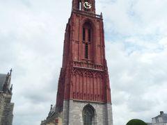 オランダ・マーストリヒト( Maastricht)日帰りの旅
