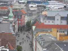 ロシア&北欧一人旅その13    コペンハーゲン  ~ アムステルダム