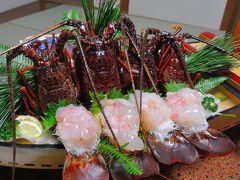 伊勢神宮、志摩で海鮮満喫の旅