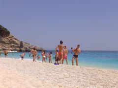 北イタリア2013'夏  海・丘・微笑み2400km サルデーニャ島 海編