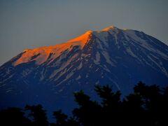 東トルコひとめぐり 6アララット山と眉唾的観光ポイント