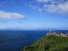 いざ念願のねぶた祭りへ1 まずは津軽半島で腹ごしらえ