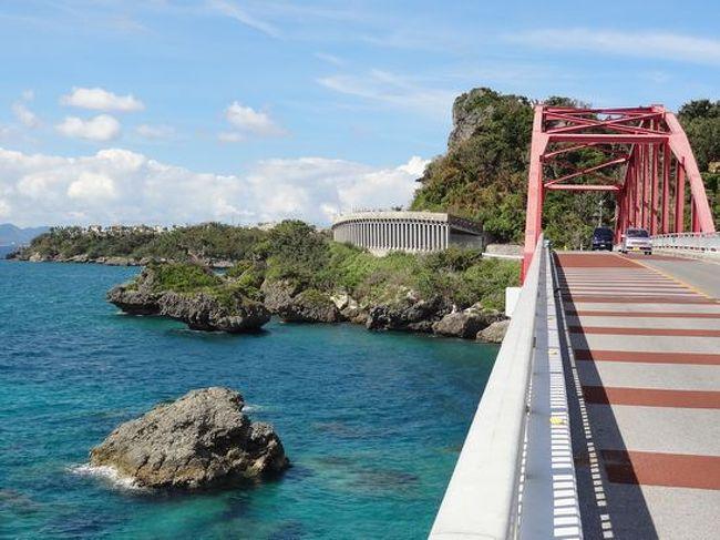 リベンジ沖縄!(2)伊計島シュノ...