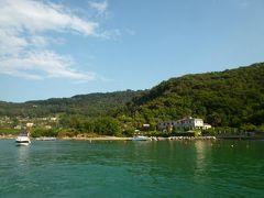 優雅な夏バカンス イタリア・東リビエラの旅♪ Vol70(第6日目午後) ☆パルマリア島:ポルトヴェネーレへ船で渡る♪